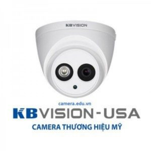 Camera HD 2MP KB Vision KX-2004CA