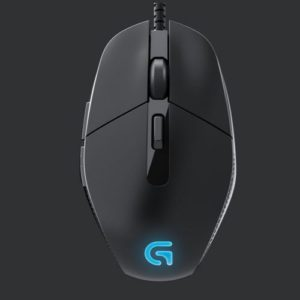 Mouse Logitech Gaming G302